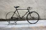 Bicicleta clásica de carretera 002