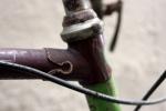 Bicicleta clásica de carretera 005