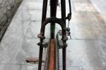Bicicleta clásica de carretera 011