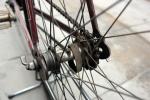 Bicicleta clásica de carretera 013