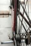 Bicicleta clásica de carretera 014