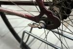 Bicicleta clásica de carretera 015