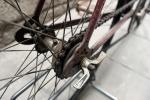 Bicicleta clásica de carretera 017