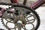 Bicicleta clásica de carretera 020