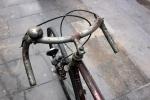 Bicicleta clásica de carretera 022