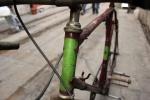 Bicicleta clásica de carretera 023