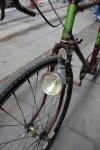 Bicicleta clásica de carretera 024