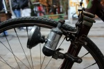 Bicicleta clásica de carretera 025