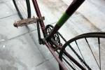 Bicicleta clásica de carretera 031