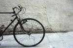Bicicleta clásica de carretera 033