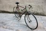 Bicicleta clásica de carretera 035