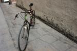 Bicicleta clásica de carretera 037