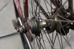 Bicicleta clásica de carretera 040