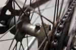 Bicicleta clásica de carretera 041