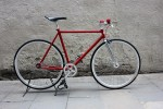 Bicicleta MBP
