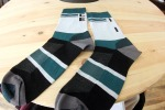 2 socks one cat criterium de gijon
