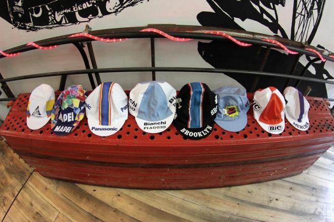 gorras clásicas